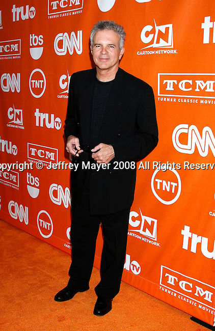 Actor Tony Denison arrives at the Turner Broadcasting TCA Party at The Oasis Courtyard at The Beverly Hilton Hotel on July 11, 2008 in Beverly Hills, California.