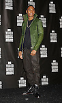 LOS ANGELES, CA. - September 12: Trey Songz poses in the press room at the 2010 MTV Video Music Awards held at Nokia Theatre L.A. Live on September 12, 2010 in Los Angeles, California.