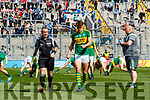 David Clifford Kerry v Derry in the All-Ireland Minor Footballl Final in Croke Park on Sunday.