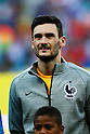 Hugo Lloris (FRA), JUNE 20, 2014 - Football /Soccer : FIFA World Cup Brazil 2014 Group E match between Switzerland 2-5 France at Arena Fonte Nova, Salvador, Brazil. (Photo by D.Nakashima/AFLO)