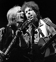 Dylan and Petty
