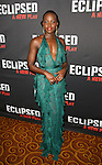'Eclipsed' - Opening Night After Party