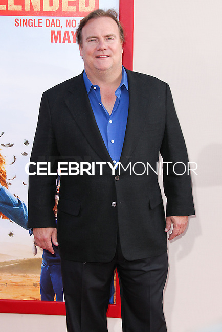 HOLLYWOOD, LOS ANGELES, CA, USA - MAY 21: Kevin Farley at the Los Angeles Premiere Of Warner Bros. Pictures' 'Blended' held at the TCL Chinese Theatre on May 21, 2014 in Hollywood, Los Angeles, California, United States. (Photo by Xavier Collin/Celebrity Monitor)
