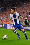 2013-10-19-RCD Espanyol vs At. Madrid: 1-0