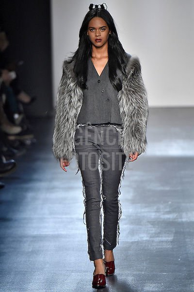 Concept Korea<br /> <br /> New York - Inverno 2016<br /> <br /> <br /> foto: FOTOSITE