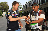 2014 Petronas Malaysian Grand Prix