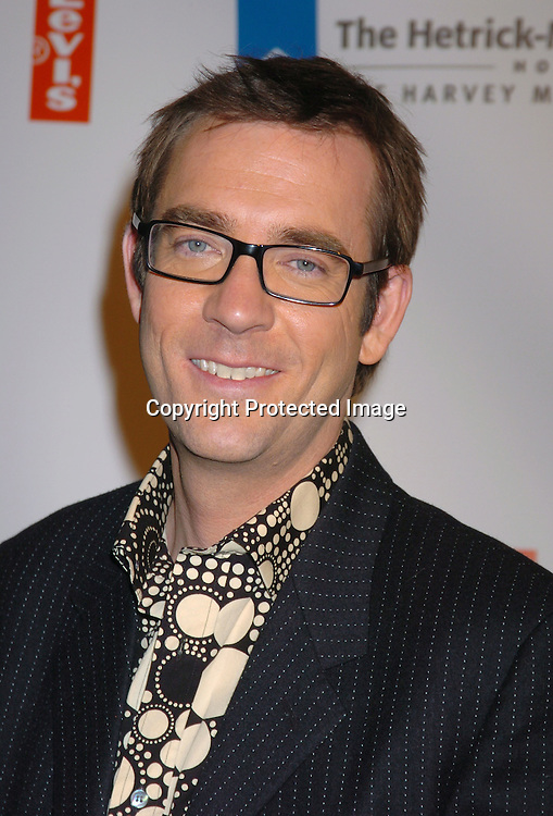 Ted Allen  from Queer Eye for the Straight Guy..at the Hetrick-Martin Institute's 2003 Emery Awards on ..December 4, 2003 at Capitale in New York City. ..Photo by Robin Platzer, Twin Images.