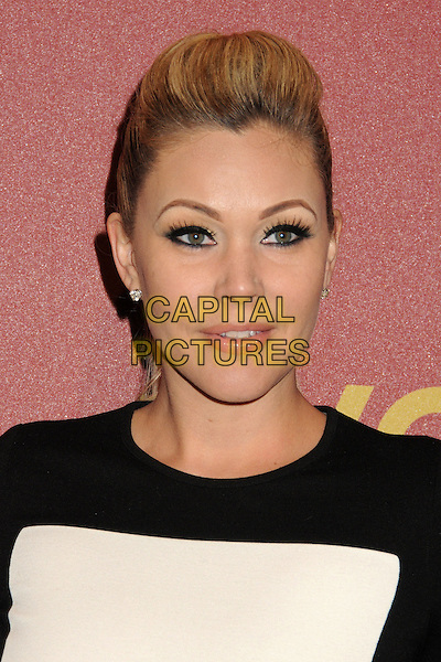 28 February 2014 - Los Angeles, California - Shanna Moakler. QVC Presents Red Carpet Style held at the Four Seasons Hotel. <br /> CAP/ADM/BP<br /> &copy;Byron Purvis/AdMedia/Capital Pictures