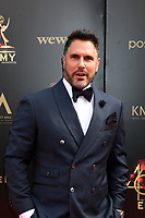 LOS ANGELES - MAY 5:  Don Diamont at the 2019  Daytime Emmy Awards at Pasadena Convention Center on May 5, 2019 in Pasadena, CA