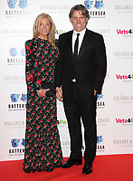 John Bishop at the Collars &amp; Coats Gala Ball 2018 at Battersea Evolution, Battersea Park, London on Thursday 1st November 2018<br /> CAP/JIL<br /> &copy;JIL/Capital Pictures