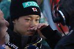 FIS Ski Jumping World Cup - 4 Hills Tournament 2019 in Innsvruck on January 4, 2019;  Ryoyu Kobayashi (JPN)