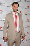 SANTA MONICA, CA - APRIL 21: Josh Duhamel  attends American Red Cross Annual Red Tie Affair at Fairmont Miramar Hotel on April 21, 2012 in Santa Monica, California.