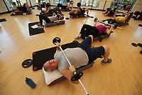 Oct 10 2018. Carlsbad CA USA. | Tri-City Medical Centert's Wellness Center. | Photos By Jamie Scott Lytle,. copyright.