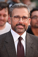 "LONDON, UK. October 13, 2018: Steve Carell at the London Film Festival screening of ""Beautiful Boy"" at the Cineworld Leicester Square, London.<br /> Picture: Steve Vas/Featureflash"