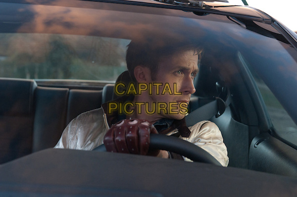 RYAN GOSLING.in Drive.*Filmstill - Editorial Use Only*.CAP/FB.Supplied by Capital Pictures.