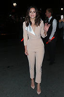 NEW YORK, NY - SEPTEMBER 9: Chloe Bennet  at the 2017 Harper's Bazaar Icons at The Plaza Hotel on September 9, 2017 in New York City. <br /> CAP/MPI/DC<br /> &copy;DC/MPI/Capital Pictures