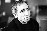 Mohsen Makhmalbaf, iranian director and producer, at the Vesoul 15th International Film Festival of Asian Cinema, 2009