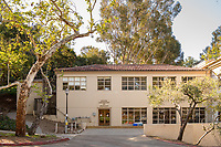 Moore Lab of Zoology, March 28, 2018.  (Photo by Marc Campos, Occidental College Photographer)