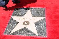 Bobby Flay WOF Star at the Bobby Flay Hollywood Walk of Fame Ceremony, Hollywood, CA 06-02-15<br /> David Edwards/DailyCeleb.com 818-249-4998