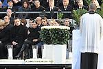 Trauerfeier Robert Enke