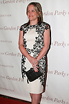 Producer Dyllan McGee arrives at the Gordon Parks Foundation 2014 Award Dinner and Auction on June 3, 2014 at Cipriani Wall Street, located on 55 Wall Street.
