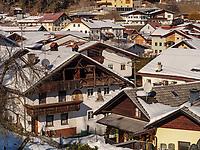 Bauernhaus in Tarrenz, Gurgltal Bezirk Imst, Tirol, &Ouml;sterreich, Europa<br /> farmhouse in Tarrenz, district Imst, Tyrol, Austria, Europe