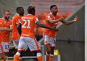2018-09-08 Blackpool v Bradford City
