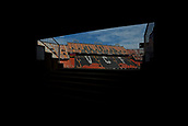 1st October 2017, Mestalla, Valencia, Spain; La Liga football, Valencia CF versus Athletic Bilbao; General view of the stadium prior to the game