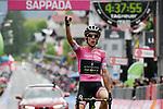 Giro d'Italia 2018 Stage 15 Tolmezzo - Sappada