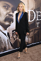 "14 May 2019 - Hollywood, California - Kim Dickens. HBO's ""Deadwood"" Los Angeles Premiere held at the Arclight Hollywood.   <br /> CAP/ADM/BT<br /> ©BT/ADM/Capital Pictures"
