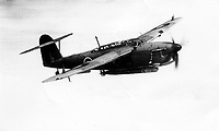 BNPS.co.uk (01202 558833)<br /> Pic: BNPS<br /> <br /> A World War Two Fairey Barracuda, a Royal Navy torpedo bomber that famously attacked the Tirpitz.<br /> <br /> Ever Ready - Archaeologists stunned after WW2 battery recovered from under the Solent still works.<br /> <br /> Maritime historians who have recovered the wreck of a rare wartime aircraft that has spent 76 years under water were stunned to find its battery still works.<br /> <br /> The Fairey Barracuda sea plane was found by accident during a seabed survey of the Solent ahead of the laying of an underwater electricity cable.<br /> <br /> The Royal Navy torpedo bomber ditched in the sea moments after taking off from HMS Daedelus at Lee-on-the-Solent, Hants, for a test flight in 1943.