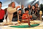 Le Settimane della Scienza, festa in piazza San Carlo in preparazione all'ESOF 2010