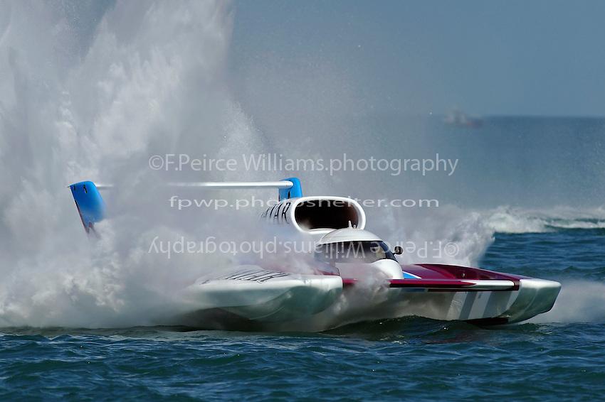 "David Villwock, U-96 ""Spirit of Qatar"""