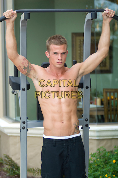 CAM GIGANDET.in Never Back Down.*Filmstill - Editorial Use Only*.CAP/FB.Supplied by Capital Pictures.