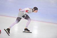 SPEED SKATING: HAMAR: Viking Skipet, 01-02-2019, ISU World Cup Speed Skating, ©photo Martin de Jong
