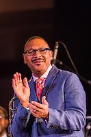 Delfeayo Marsalis Quartet with Ellis Marsalis - 2014 Monterey Jazz Festival