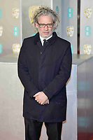 LONDON, UK - FEBRUARY 10: Dexter Fletcher at the 72nd British Academy Film Awards held at Albert Hall on February 10, 2019 in London, United Kingdom. Photo: imageSPACE/MediaPunch<br /> CAP/MPI/IS<br /> ©IS/MPI/Capital Pictures