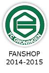 FANSHOP 2014 - 2015