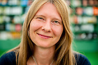 Tuesday  31 May 2016<br /> Pictured:  Ulinka Rublack<br /> Re: The 2016 Hay festival take place at Hay on Wye, Powys, Wales
