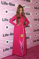 "LOS ANGELES - NOV 27:  Tyra Banks at the ""Life Size 2"" Premiere Screening at the Roosevelt Hotel on November 27, 2018 in Los Angeles, CA"