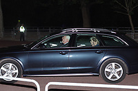 Guests<br /> Presidential car leaves Buckingham Palace after State Banquet for President Trump.  <br /> London, England on June 04, 2019<br /> CAP/SDL<br /> ©Stephen Loftus/Capital Pictures
