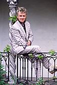 Jun 04, 1984: QUEEN - Roger Taylor solo album promotion