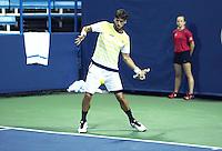 FELICIANO LOPEZ (ESP)<br /> <br /> TENNIS - WESTERN &amp; SOUTHERN OPEN - CINCINNATI 2015 - OHIO - USA - ATP, WTA<br /> <br /> &copy; AMN IMAGES