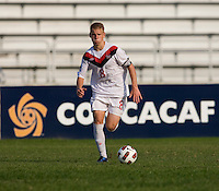 Bryce Alderson. Canada played Panama during the CONCACAF Men's Under 17 Championship at Catherine Hall Stadium in Montego Bay, Jamaica.