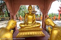 Wat Kraom, Sihanoukville, Cambodia