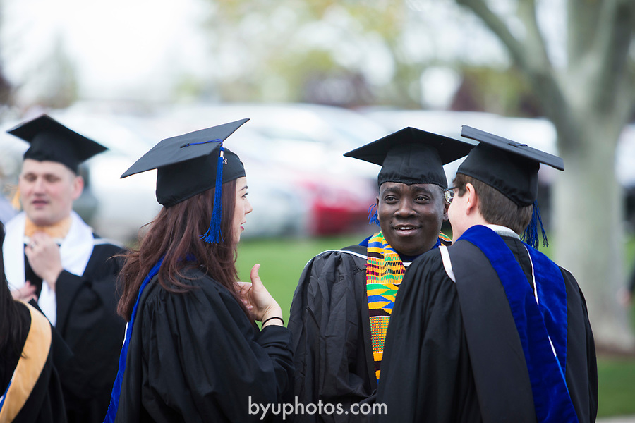 1704-51 2017 Spring Commencement 0691<br /> <br /> 1704-51 2017 Spring Commencement<br /> <br /> April 27, 2017<br /> <br /> Photography by Tabitha Sumsion/BYU<br /> <br /> &copy; BYU PHOTO 2016<br /> All Rights Reserved<br /> photo@byu.edu  (801)422-7322