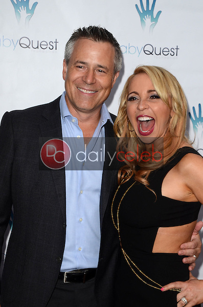 """Tara Strong<br /> at the BabyQuest """"Let's Make A Baby"""" Fundraiser Gala, Private Estate, Toluca Lake, CA 05-19-16<br /> David Edwards/Dailyceleb.com 818-249-4998"""