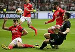 20190418 UEFA Europe LEAGUE Eintracht Frankfurt vs Benfica Lissabon