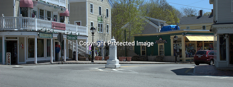 Dock Square, Kennebunk, ME