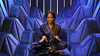 Malika Haqq<br /> Celebrity Big Brother 2018 - Day 1<br /> *Editorial Use Only*<br /> CAP/KFS<br /> Image supplied by Capital Pictures